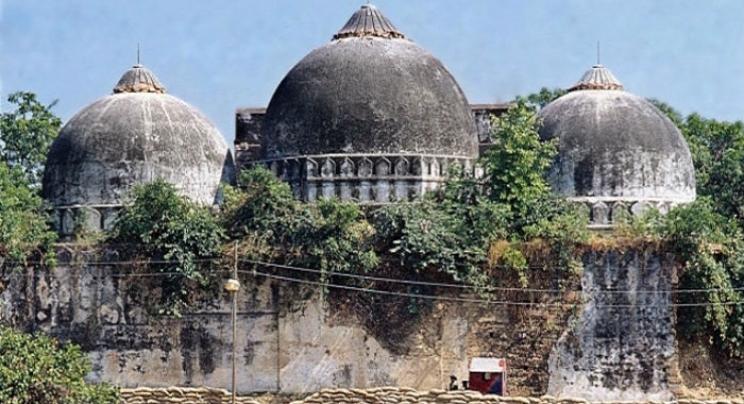 Put jednog hindusa od rušitelja do graditelja džamija