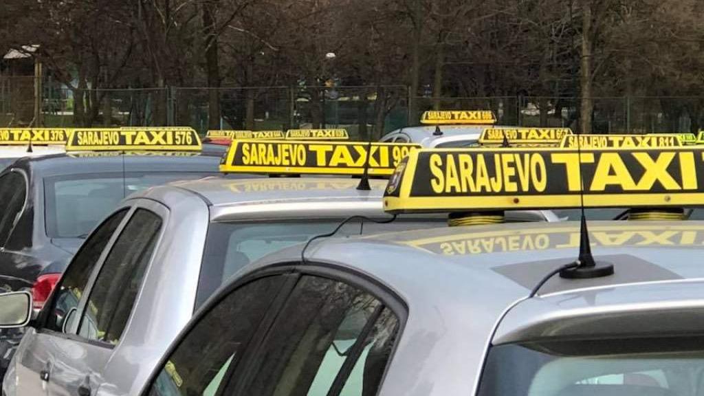 Sarajevo taksi nudi besplatan prevoz ugroženim kategorijama zbog pandemije  koronavirusa | Preporod.info