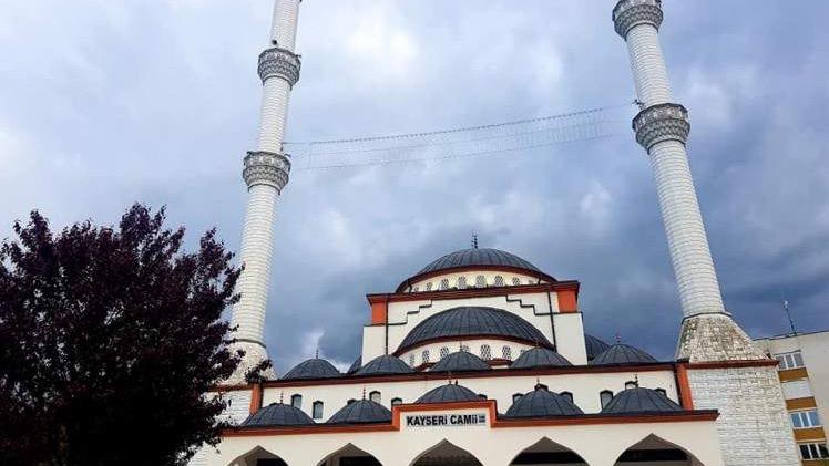 Ef. Čaušević: Džamije su simbol našeg postojanja i