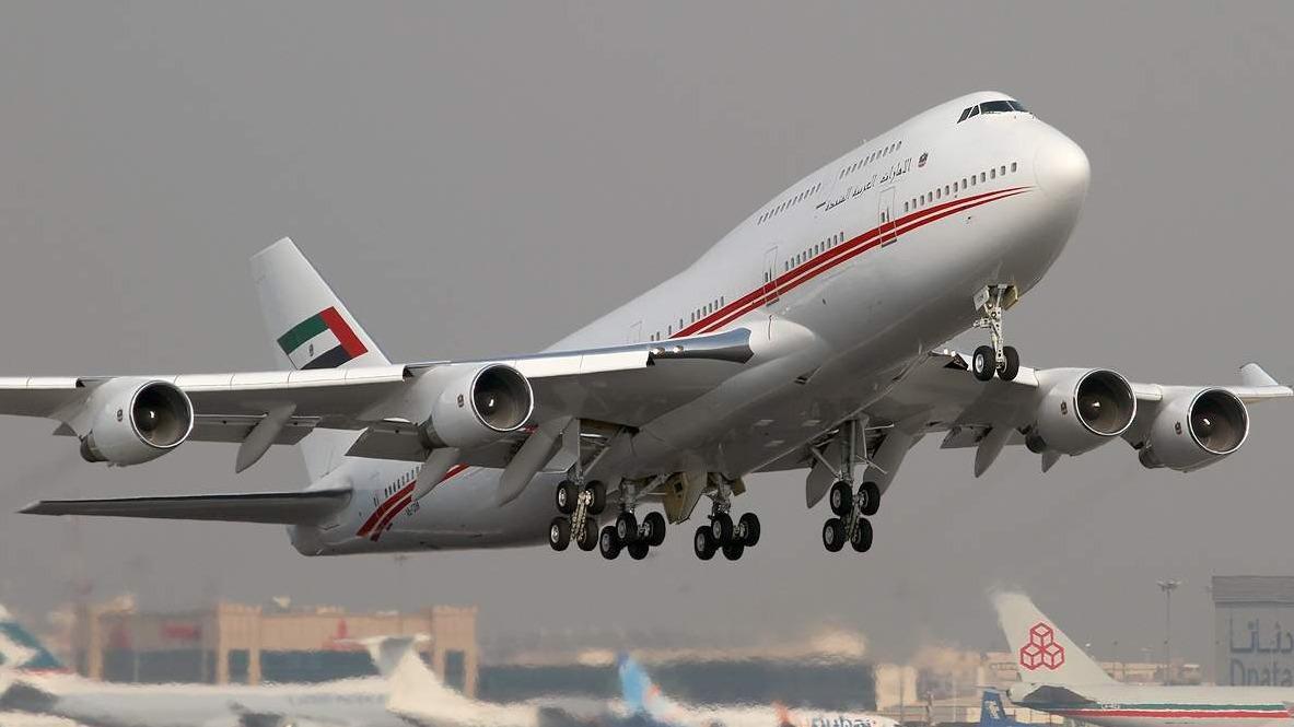 Donacija UAE: U Sarajevo sutra Boeingom 747 stiže 40 respiratora i ...