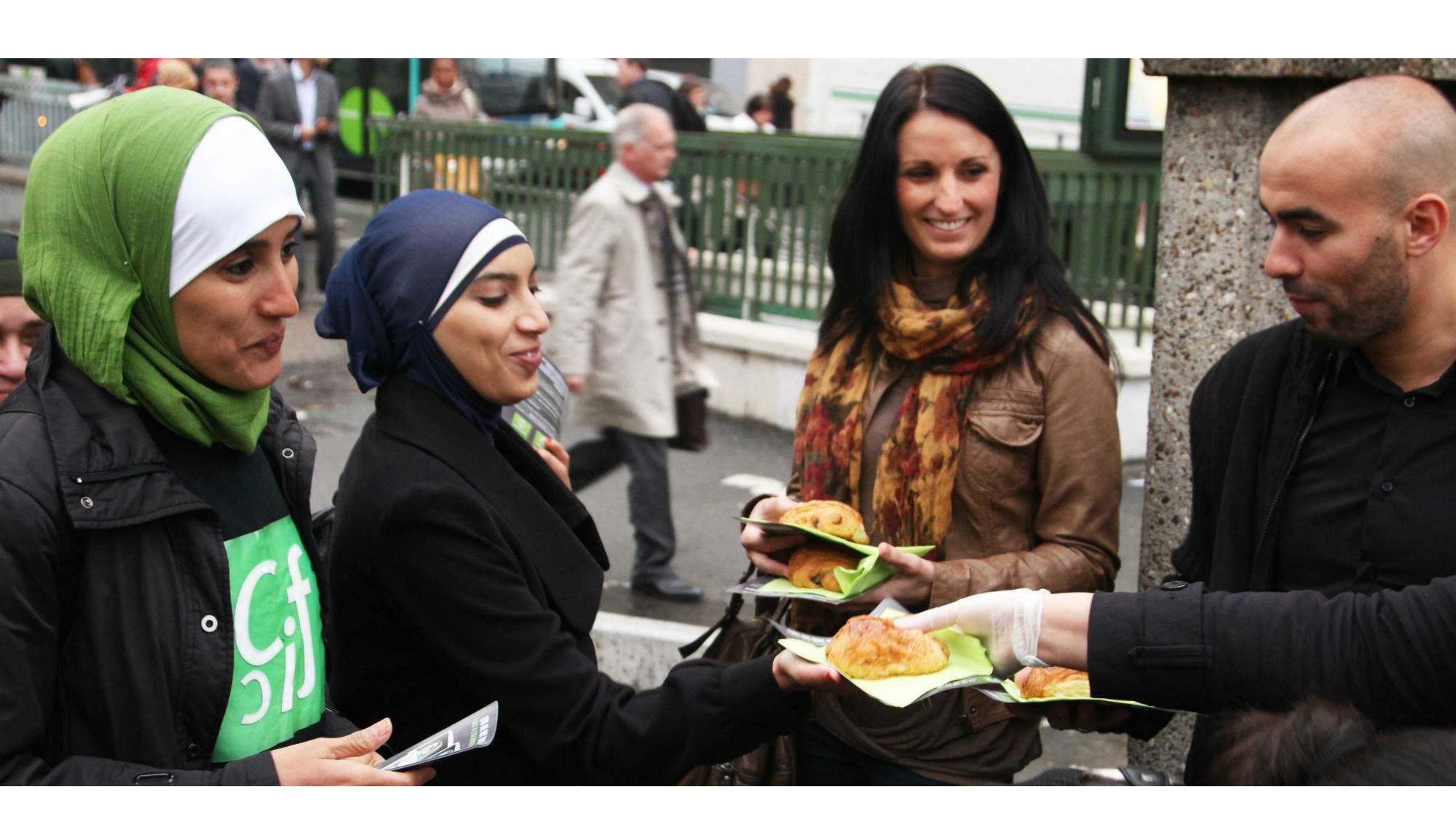 Francuska zabranila rad organizaciji za borbu protiv islamofobije    Preporod.info