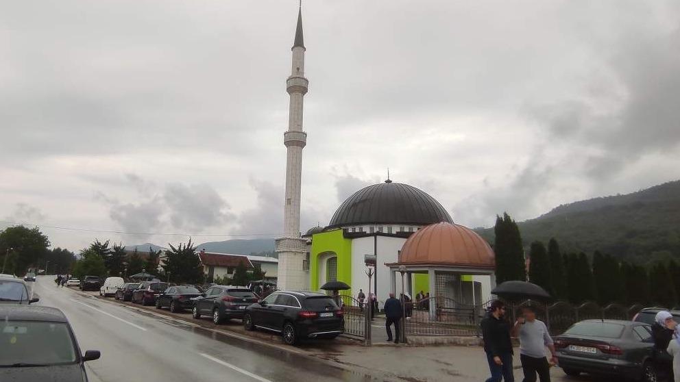 Han Ploča: Obilježena 28. godišnjica zločina nad Bošnjacima