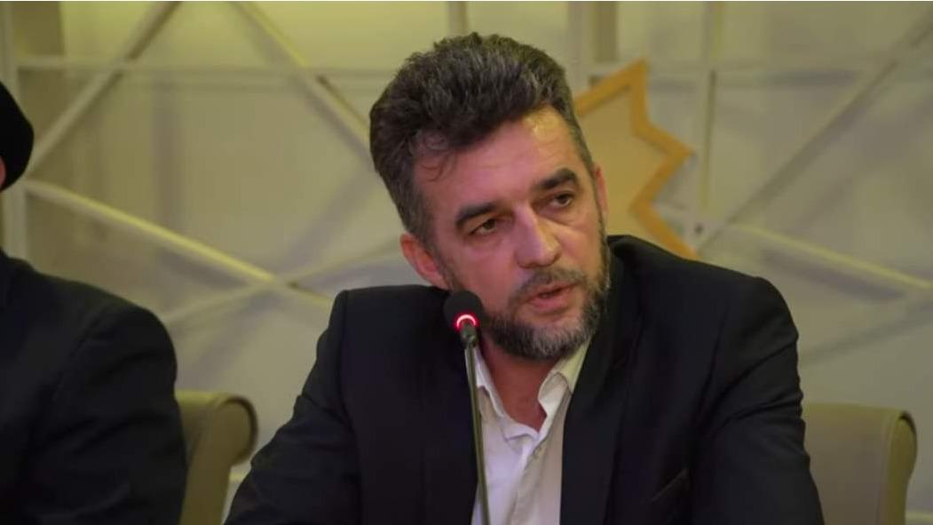 """Sekretar Udruženja """"Mladi muslimani"""" Anes Džunuzović: Ideal rahmetli Izetbegovića bila je sloboda"""