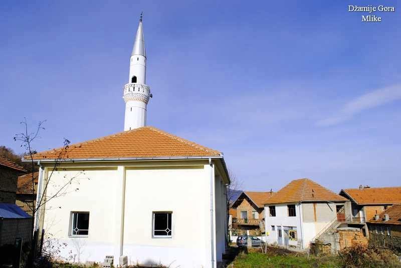 Kosovo: Mlička džamija najstarija na Balkanu, potvrda iz