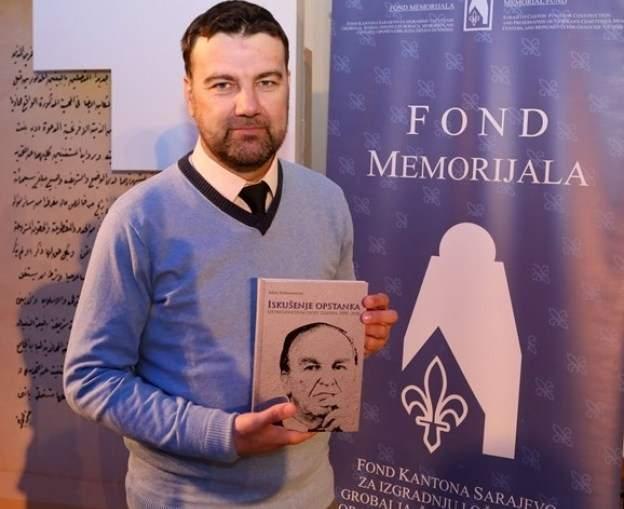 admir mulaosmanović.jpg - 95 godina od rođenja prvog predsjednika Republike Bosne i Hercegovine