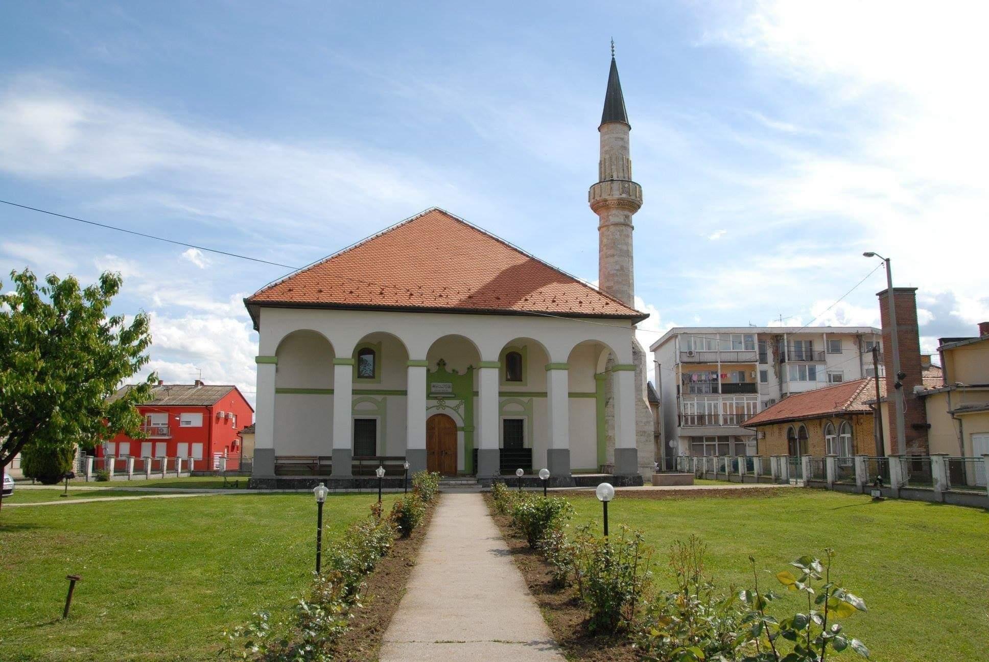 Sultanska džamija u Orašju | Preporod.info