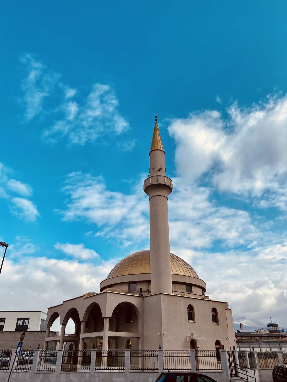 Džamija.jpg - Džamija kao centar znanja: Akcija prikupljanja knjiga u džematu Bačićko Polje Stup