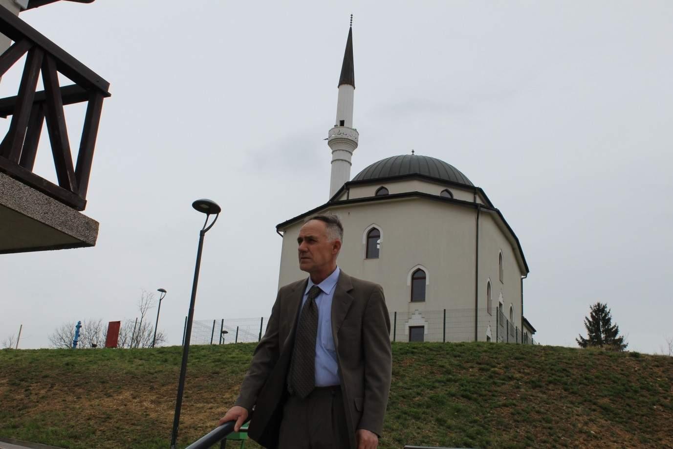 Seid Zimic 04.jpg - Ramazan u logoru: Neka bude i serija šamara, samo dok čeljade ne završi sa akšam-namazom