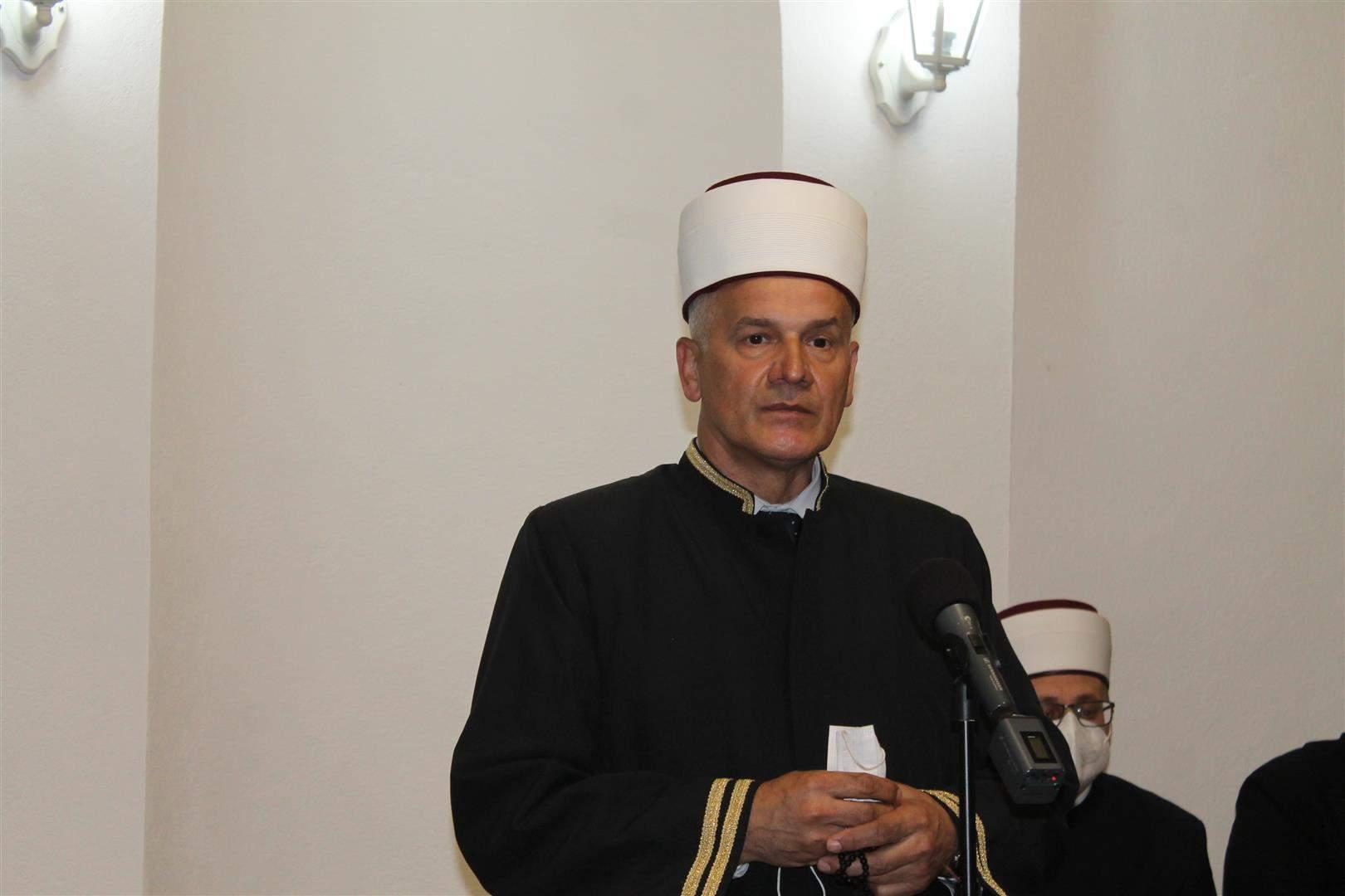 IMG_1006.JPG - Centralni program Islamske zajednice povodom Fetha Mekke održan u Gradskoj kod Ljubuškog