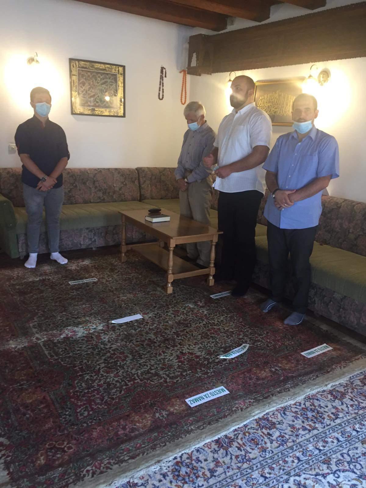 00.jpg - Najmlađi na području Travničkog muftijstva: Gornji Vakuf dobio prvog hafiza, 15-godišnjeg Jusufa